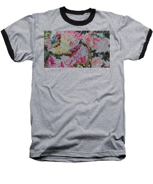 Peoney20161229_9 Baseball T-Shirt
