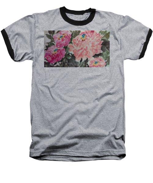 Peoney20161230_622 Baseball T-Shirt