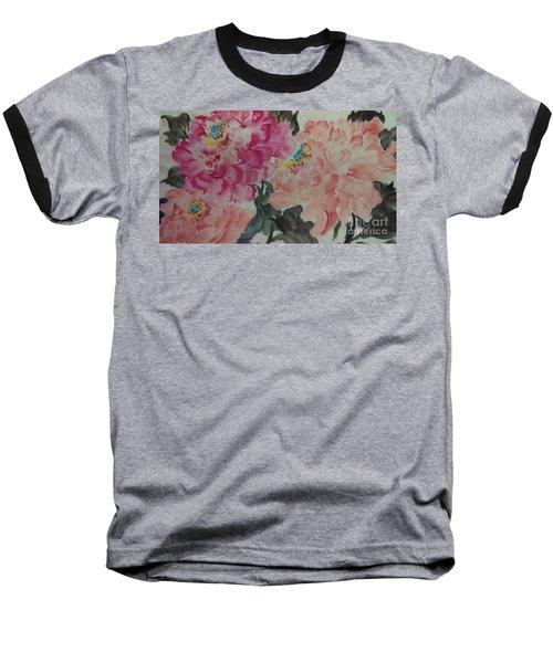 Peoney20161230_6246 Baseball T-Shirt