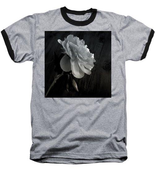 Peonie Baseball T-Shirt