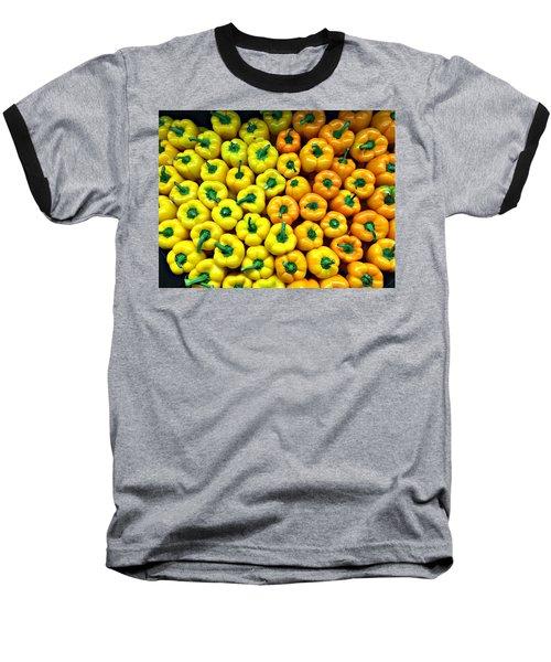 Pepper A Plenty Baseball T-Shirt