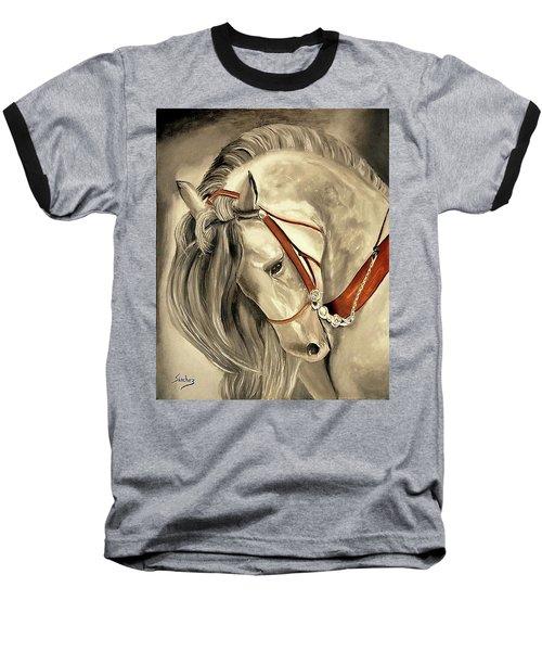Peralta Andalucian Baseball T-Shirt