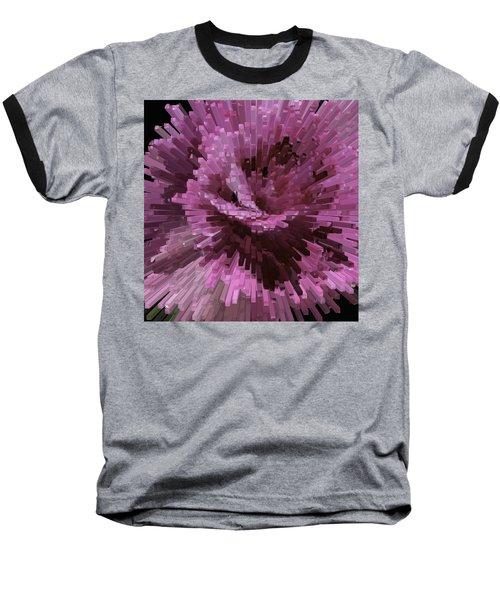 Perception Baseball T-Shirt by Cathy Donohoue