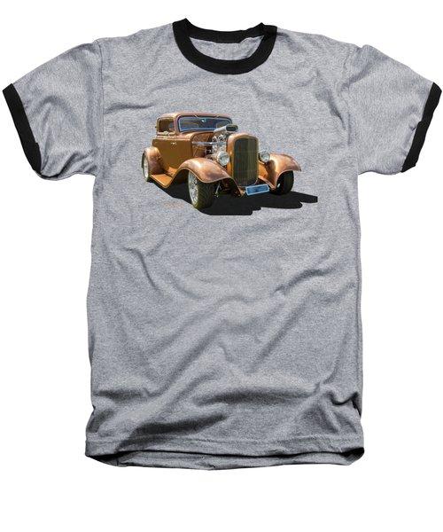 Perfect 32 Baseball T-Shirt