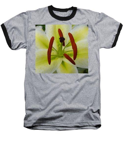 Perfect Beauty Baseball T-Shirt