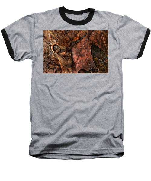 Perfect Disguise Baseball T-Shirt
