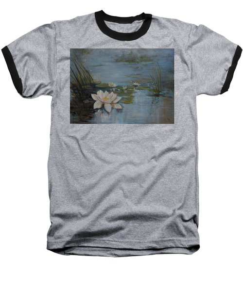 Perfect Lotus - Lmj Baseball T-Shirt