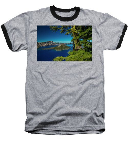 Perfect Picture Frame Baseball T-Shirt