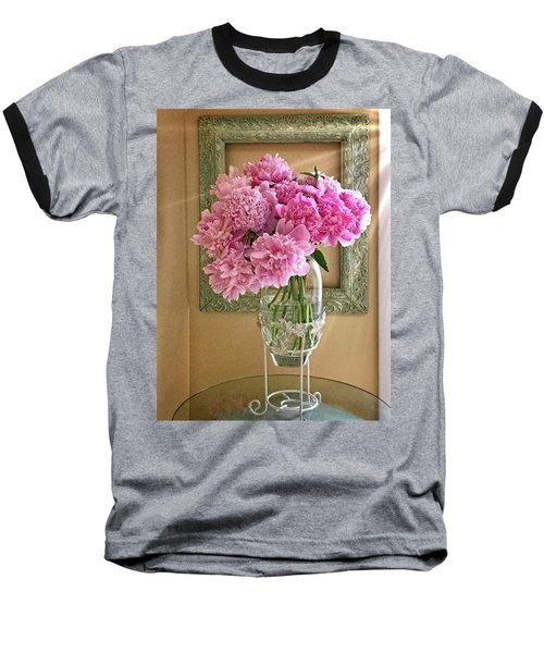 Perfect Picture Baseball T-Shirt