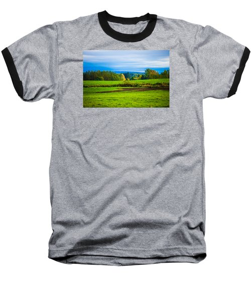 Perfect Place For A Meadow Baseball T-Shirt