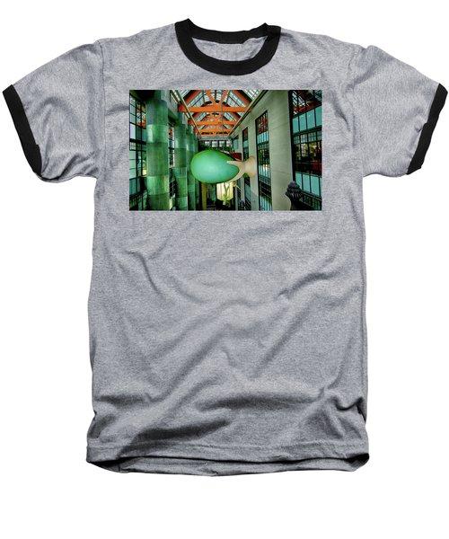 Perfection Protection Baseball T-Shirt
