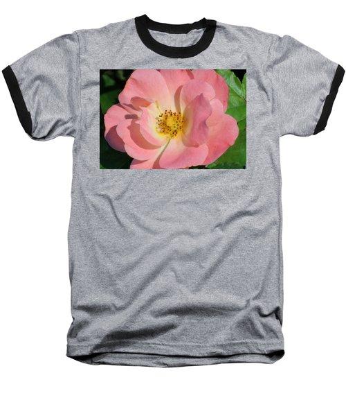 Perfectly Pink Baseball T-Shirt