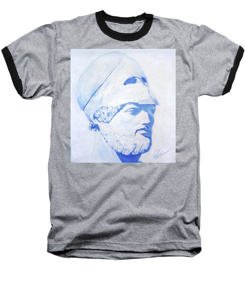 Pericles Baseball T-Shirt