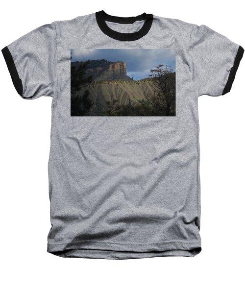 Perin's Peak Durango Baseball T-Shirt