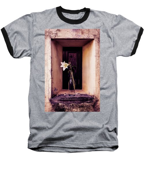 Periscope Baseball T-Shirt