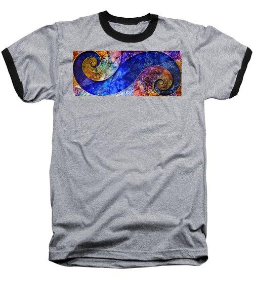 Permanent Waves Baseball T-Shirt