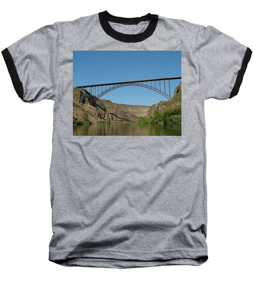Perrine Bridge Baseball T-Shirt