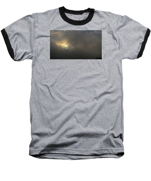 Baseball T-Shirt featuring the photograph Persevere by Carlee Ojeda