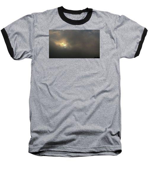 Persevere Baseball T-Shirt