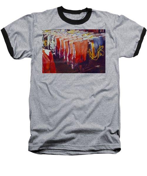 Personal Flotation #1 Baseball T-Shirt