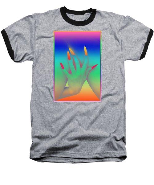 Personal Touch Baseball T-Shirt
