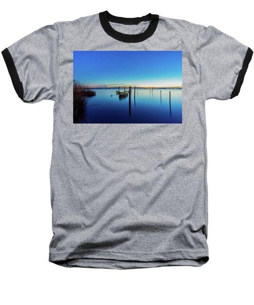 Perspective Baseball T-Shirt