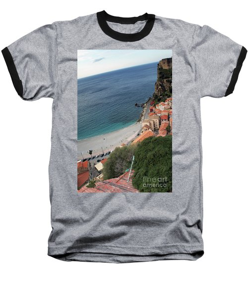 Perspectives Baseball T-Shirt