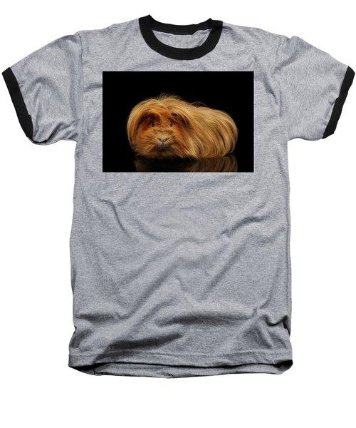 Trump Guinea  Baseball T-Shirt