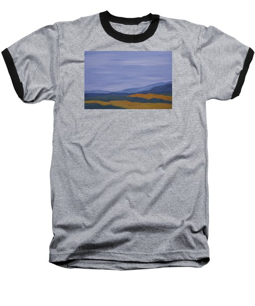 Pescadero Coast Baseball T-Shirt