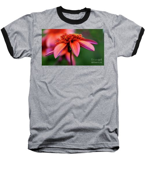 Petal Perfect Baseball T-Shirt