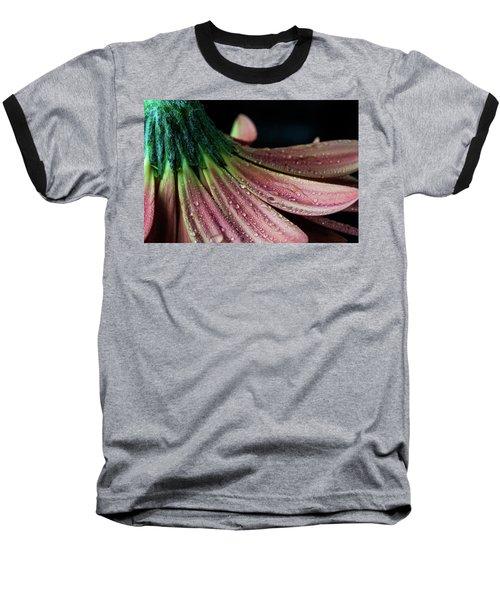 Petal Perfect Baseball T-Shirt