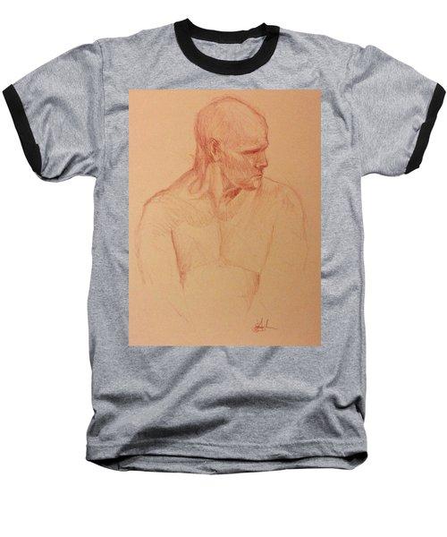 Peter Baseball T-Shirt