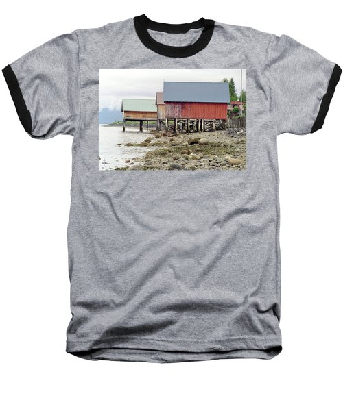 Petersburg Coastal Baseball T-Shirt