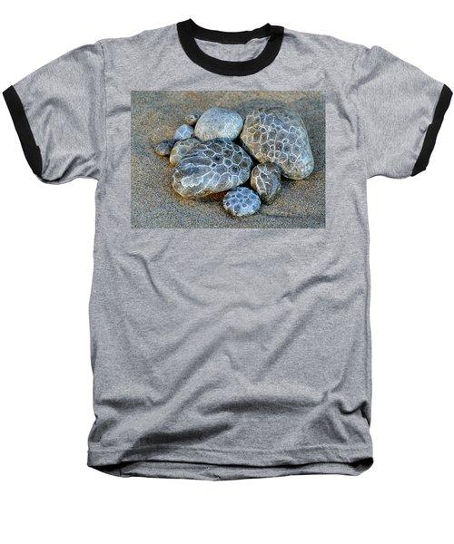Petoskey Stones Baseball T-Shirt