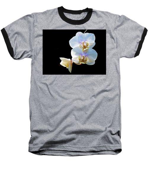 Phalaenopsis Culican #1 Nobby's Amy Shin Hua Baseball T-Shirt