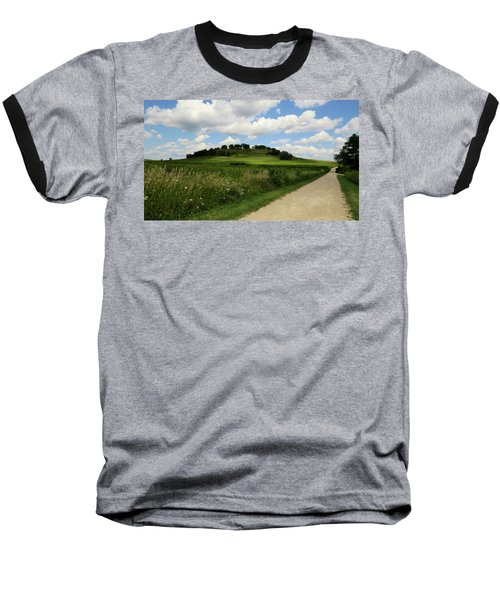 Pheasant Branch Hill Baseball T-Shirt