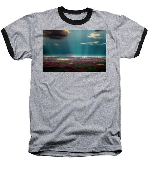Phenomenon Baseball T-Shirt