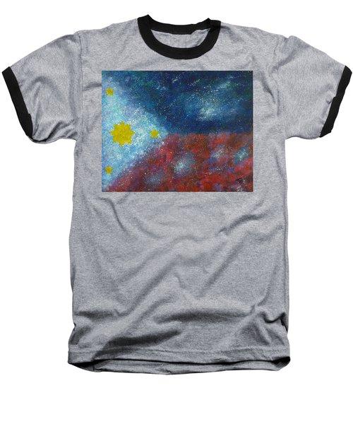 Philippine Flag Baseball T-Shirt