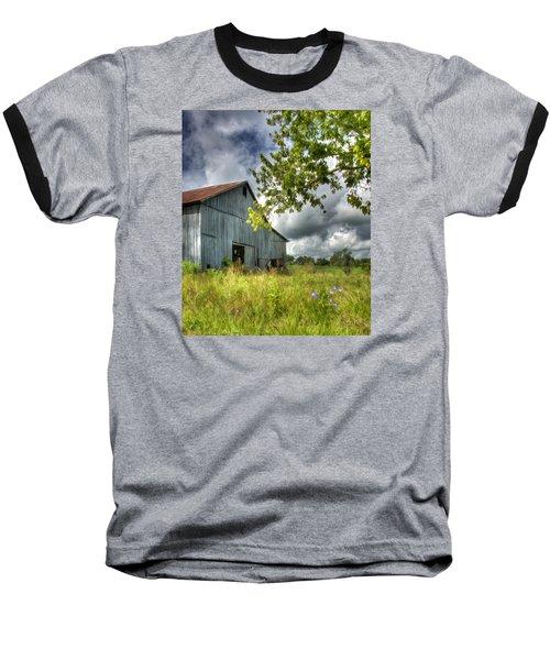 Phillip's Barn #2 Baseball T-Shirt