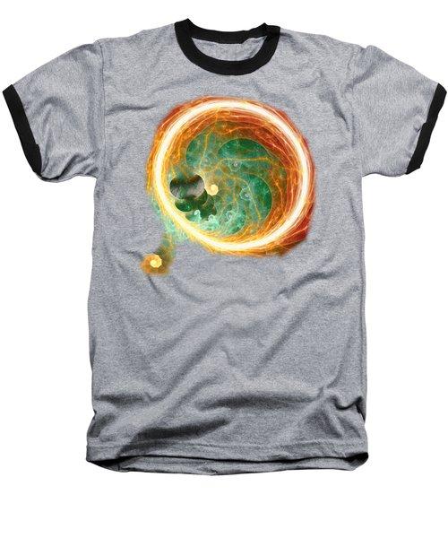 Philosophy Of Perception Baseball T-Shirt