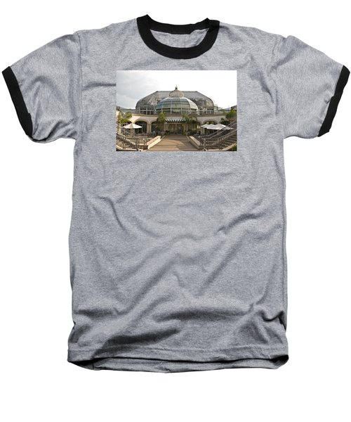 Baseball T-Shirt featuring the photograph Phipps - Cit2 by G L Sarti