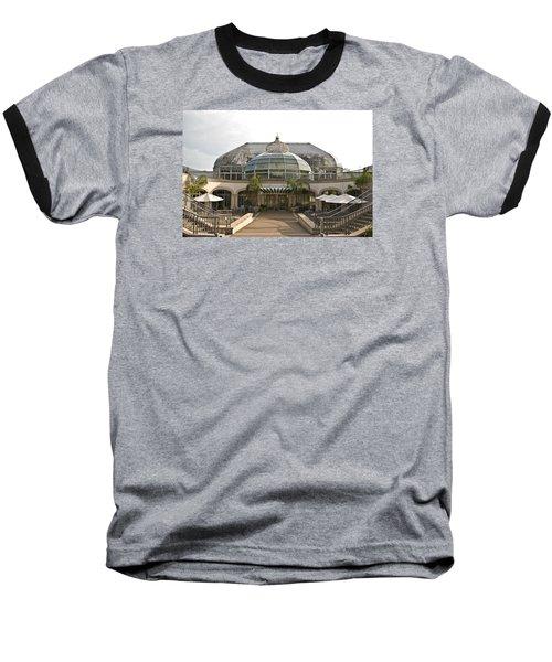 Phipps - Cit2 Baseball T-Shirt