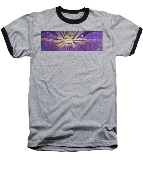 Phish At Dicks 2016 Baseball T-Shirt