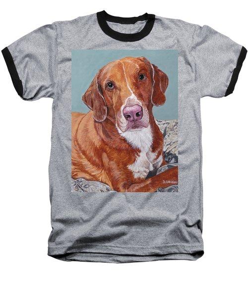 Phoebe Baseball T-Shirt