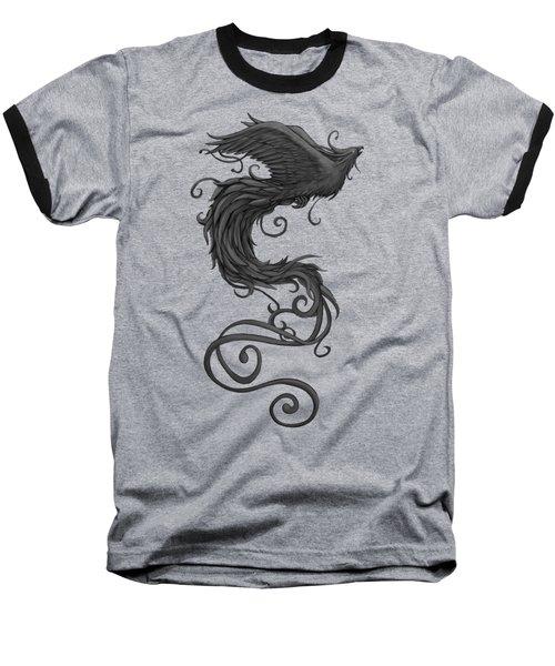 Phoenix Bw Baseball T-Shirt
