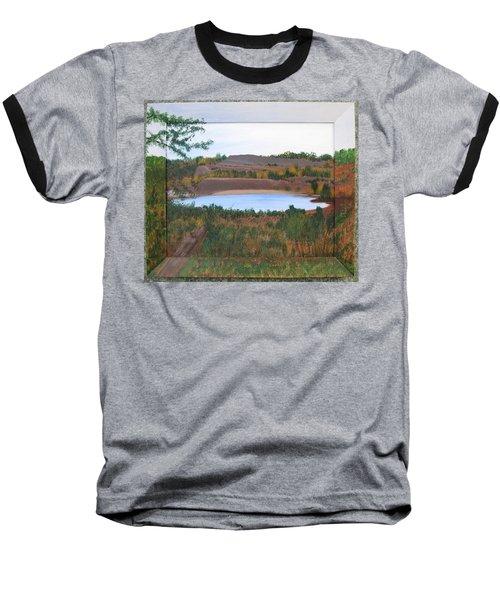 Phoenix Lake Baseball T-Shirt