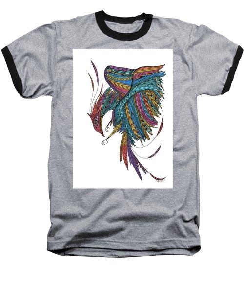 Phoenix Landing Baseball T-Shirt