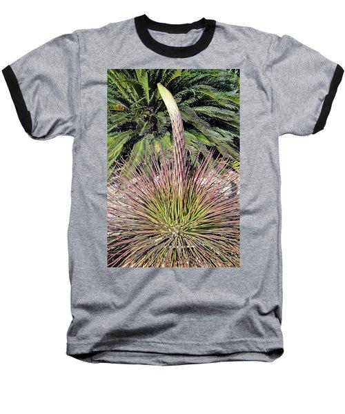 Phoenix Spire Baseball T-Shirt