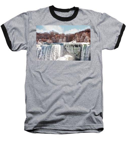 Niagara  Baseball T-Shirt