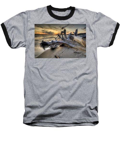 Pic Driftwood Baseball T-Shirt